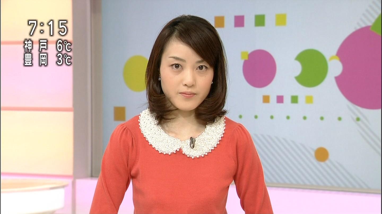 江崎史恵と鈴木奈穂子 おはよう日本