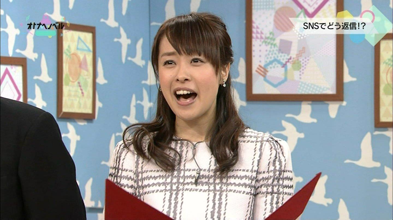 片山千恵子アナ オトナヘノベル