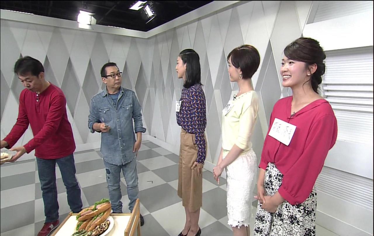 森花子、奥貫仁美、齊藤済美 今夜も生でさだまさし 茨城ニュースいば6