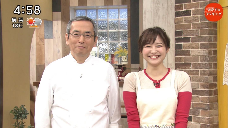 久冨慶子アナ おかずのクッキング キャスト