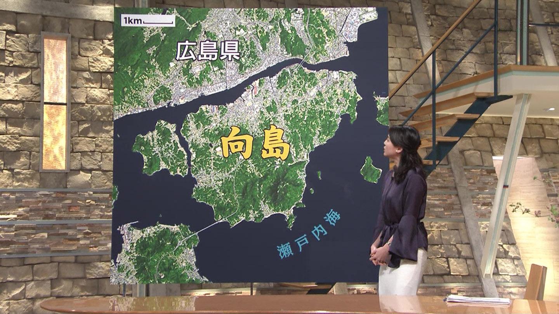 小川彩佳アナ 報道ステーション